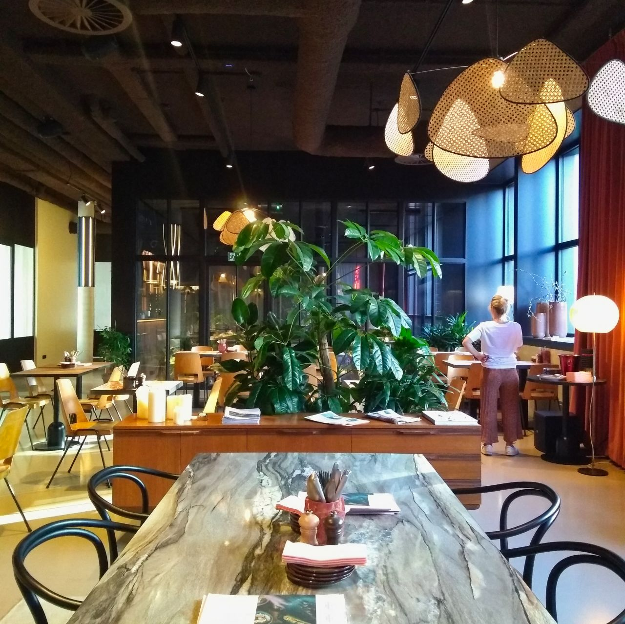 YUST hotel Antwerpen23