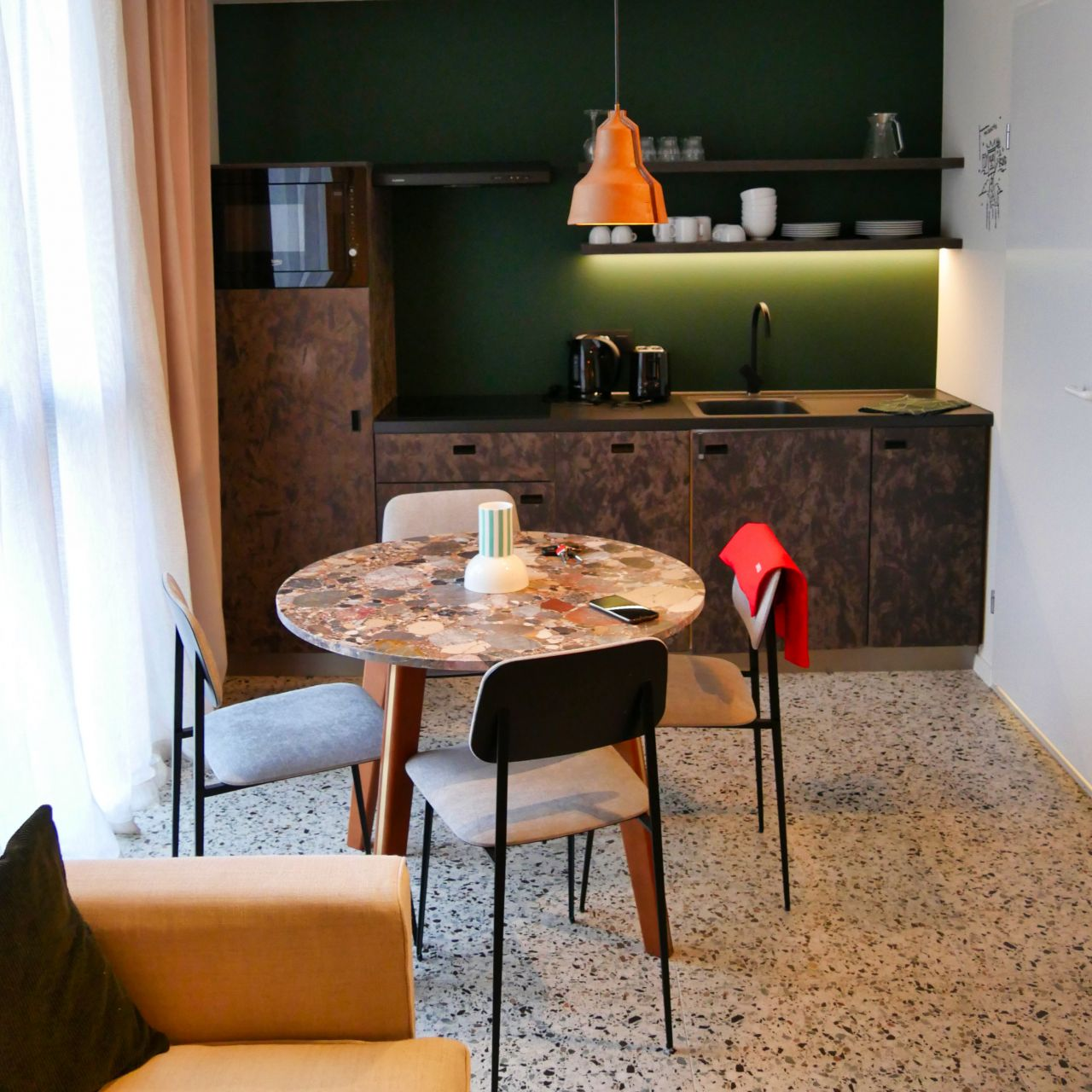YUST hotel Antwerpen5