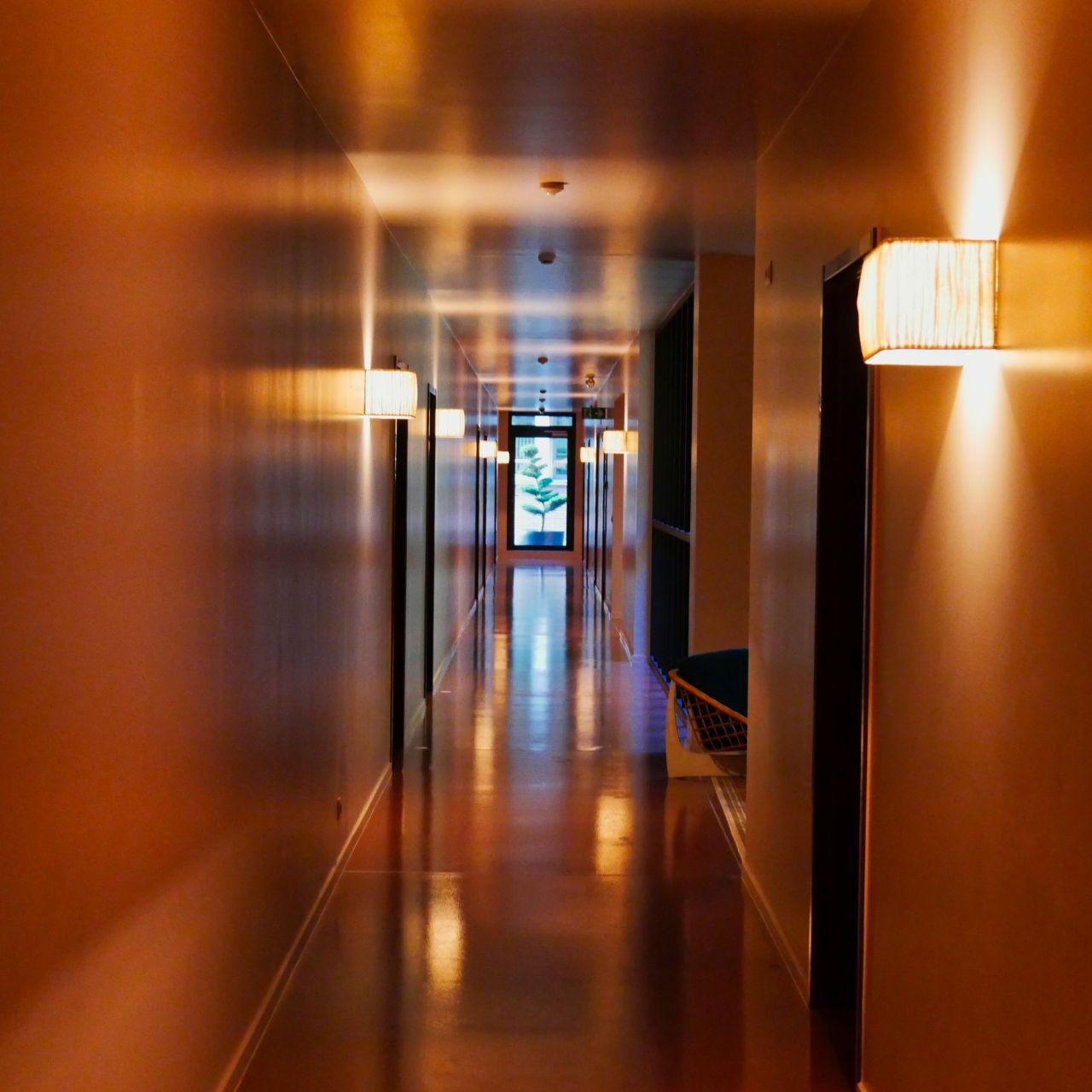 YUST hotel Antwerpen8