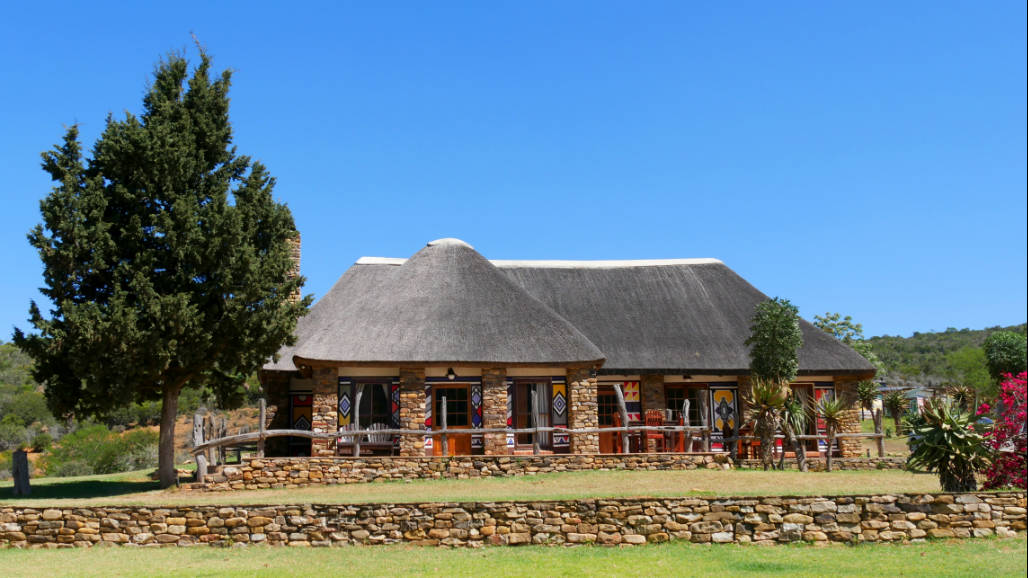 Addo Bush Palace Hotel
