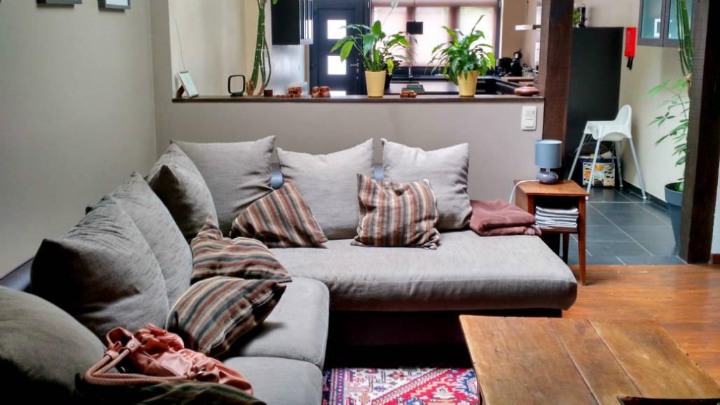 Vakantiehuis Ardennen Stavelot luxe