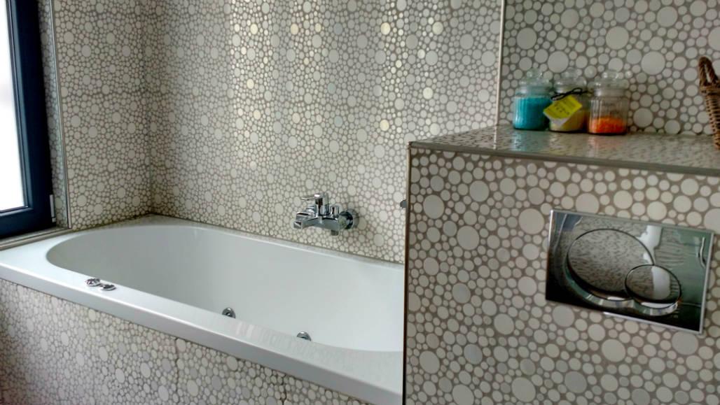 Vakantiehuis Stavelot Ardennen twee badkamers