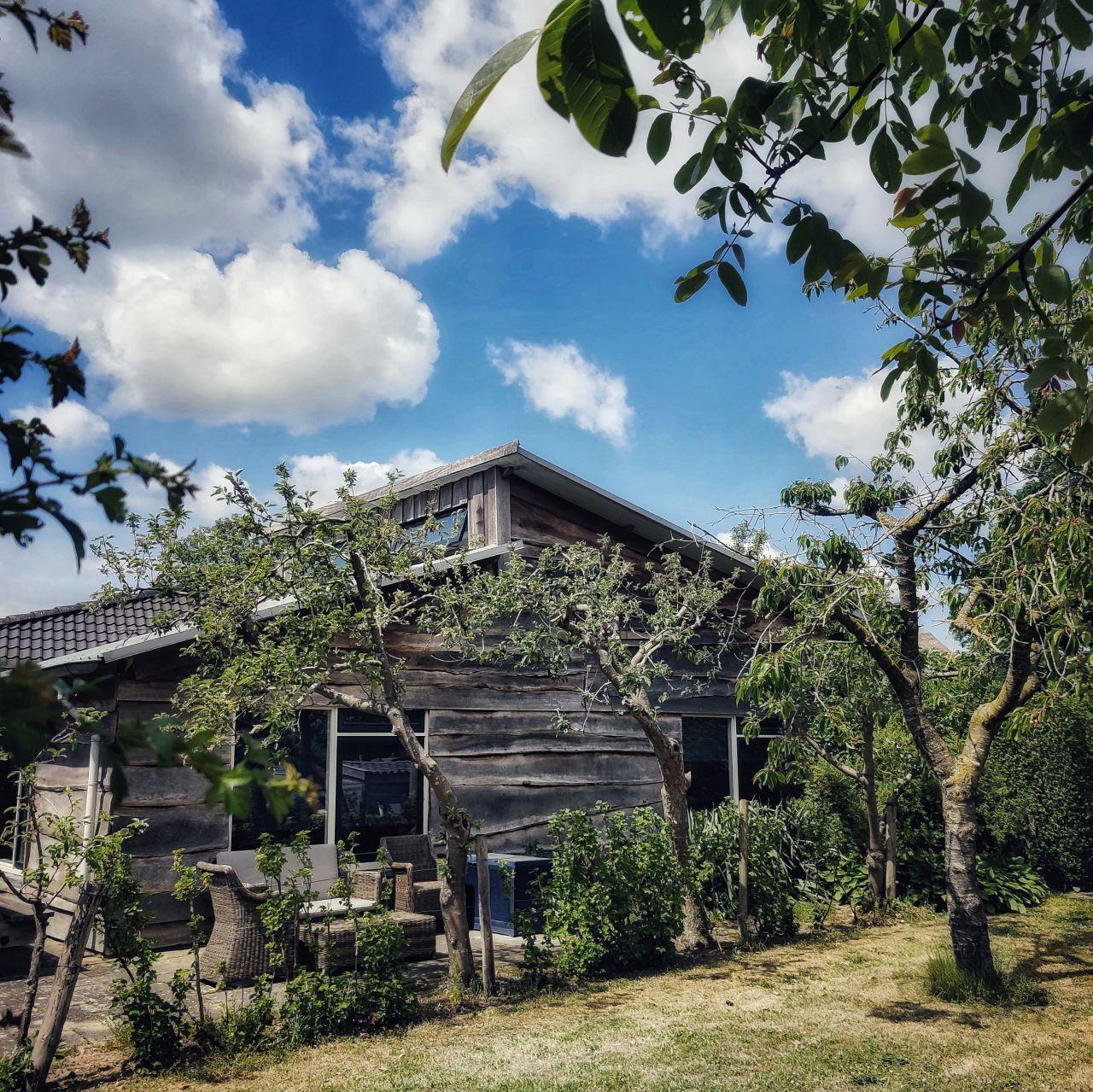De Kleine Wildenberg Deventer boerderijlodge6