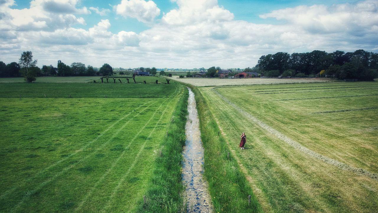 De Kleine Wildenberg Deventer platteland