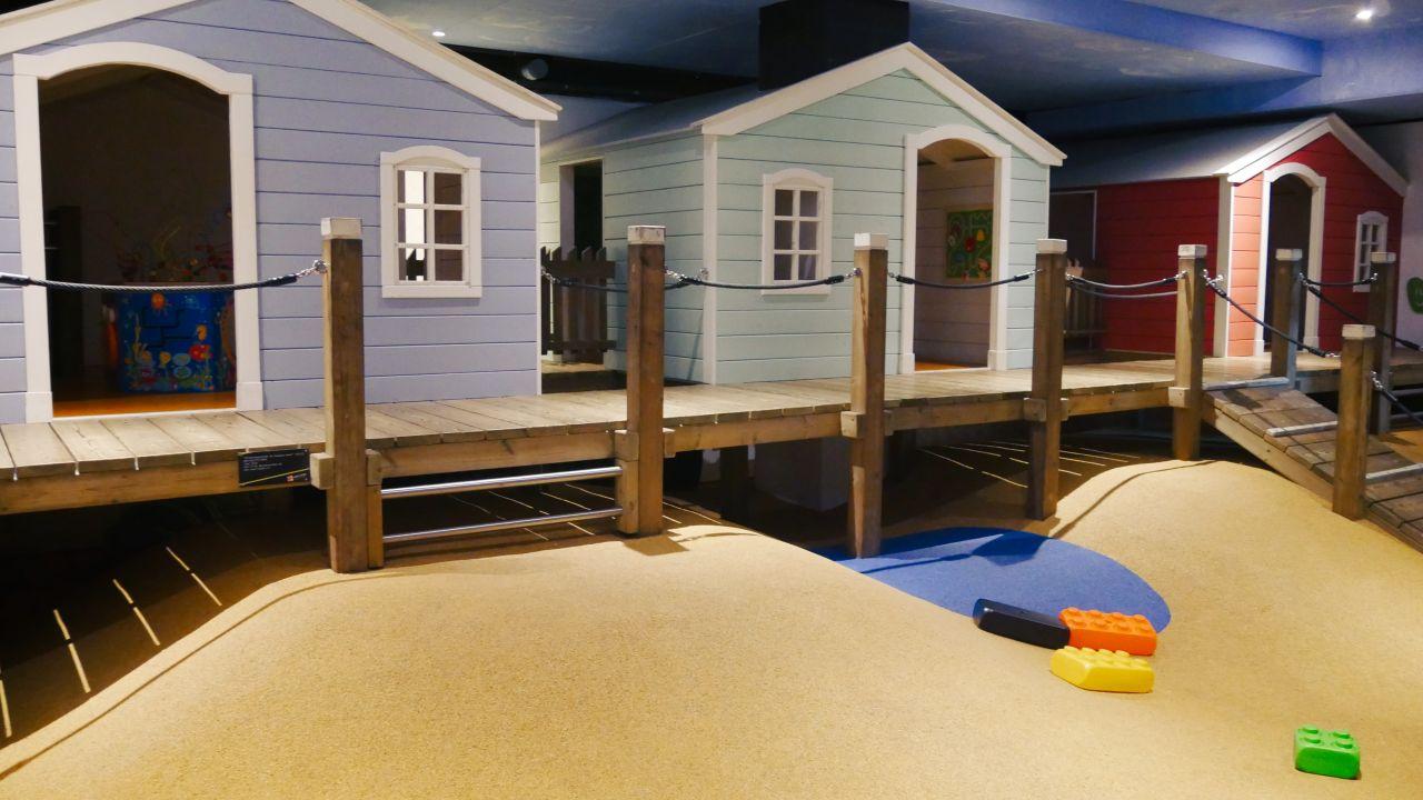 Hotel de Zeeuwse Kust Zeeland kindvriendelijk