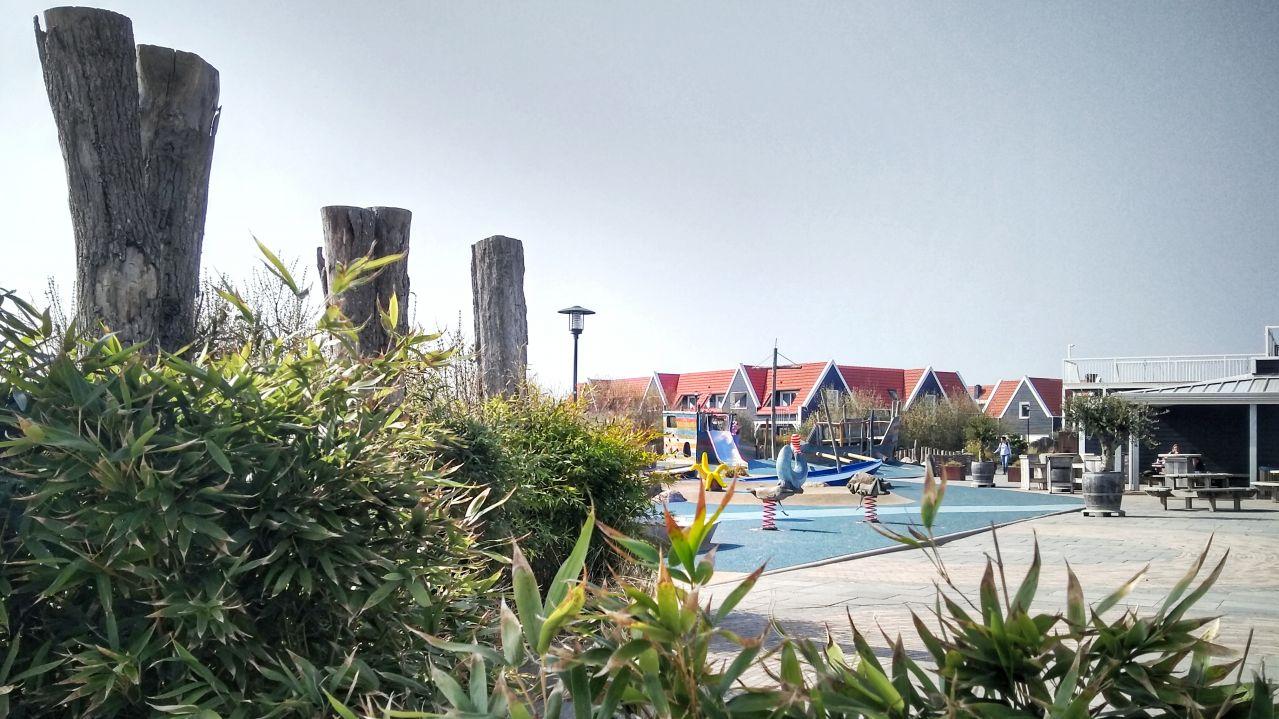 Hotel de Zeeuwse Kust Zeeland speeltuinen
