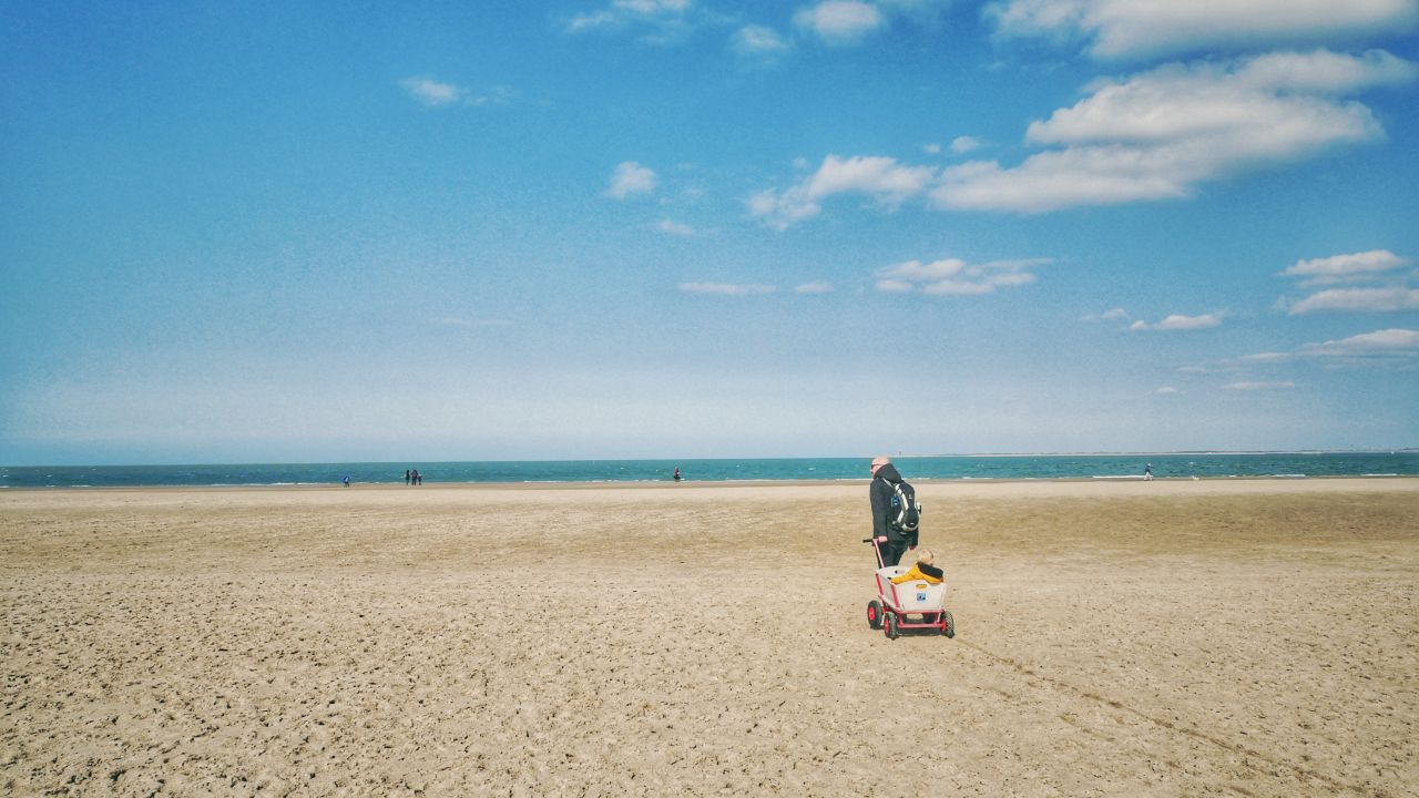 Hotel de Zeeuwse Kust Zeeland strand1