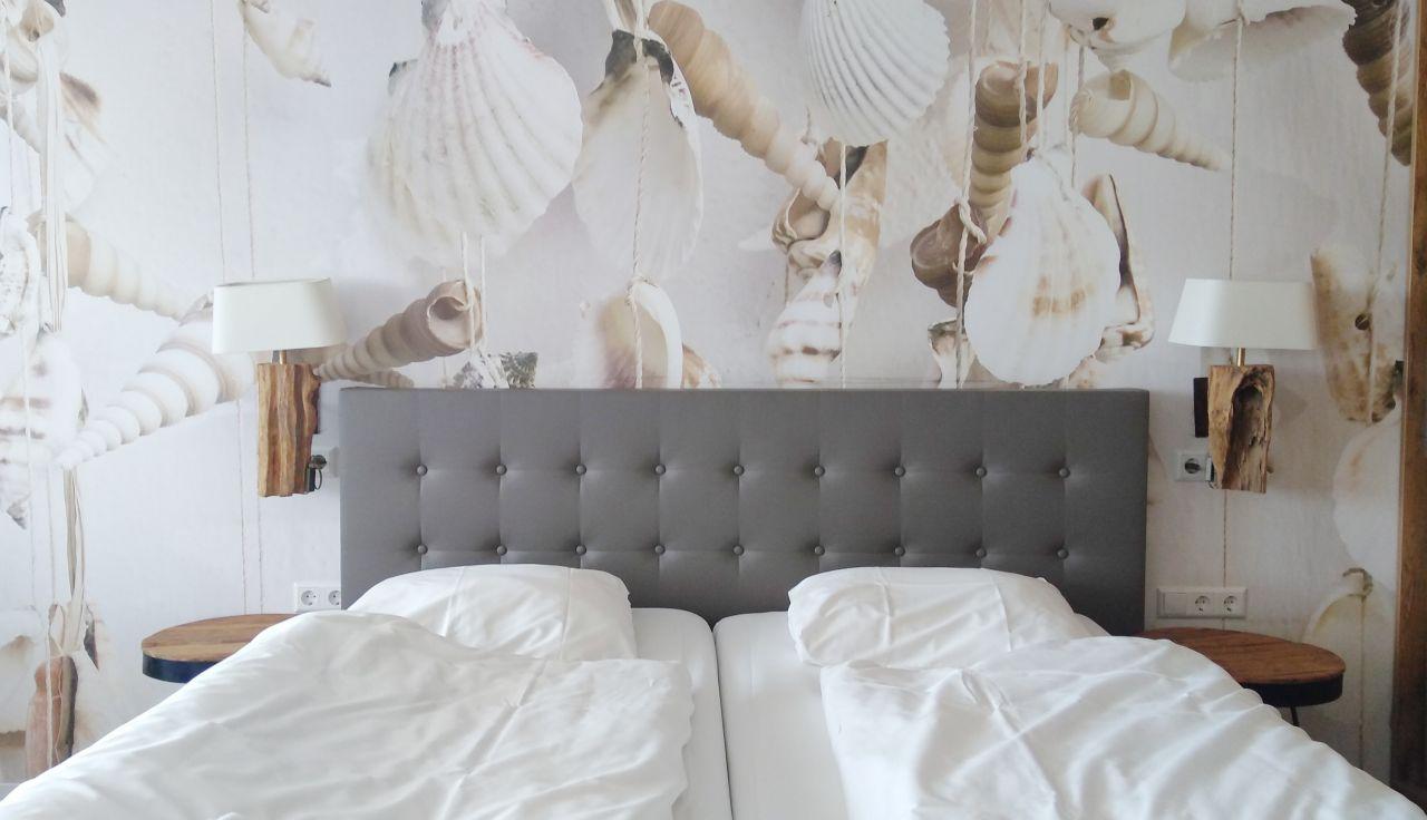 Hotel de Zeeuwse Kust familiekamer