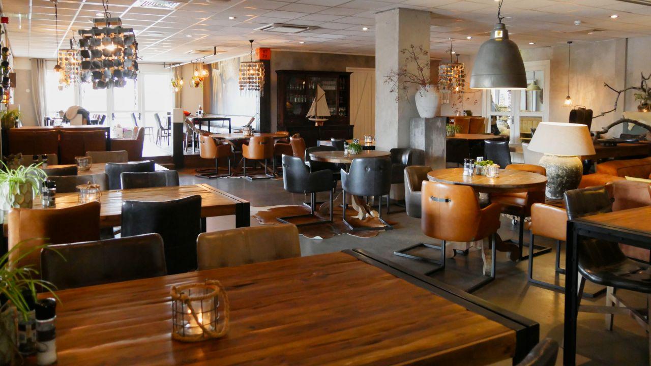 Hotel de Zeeuwse Kust strandcafe DOK3