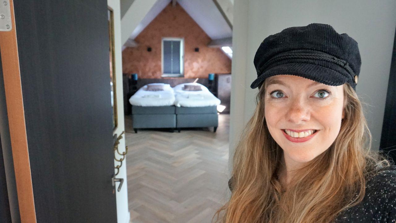 Hotel Heuvelrijk Berg en Dal2