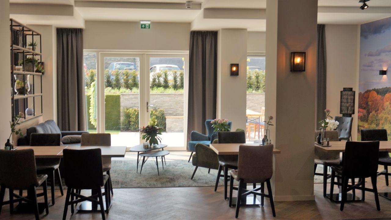 Hotel Heuvelrijk Groesbeek5