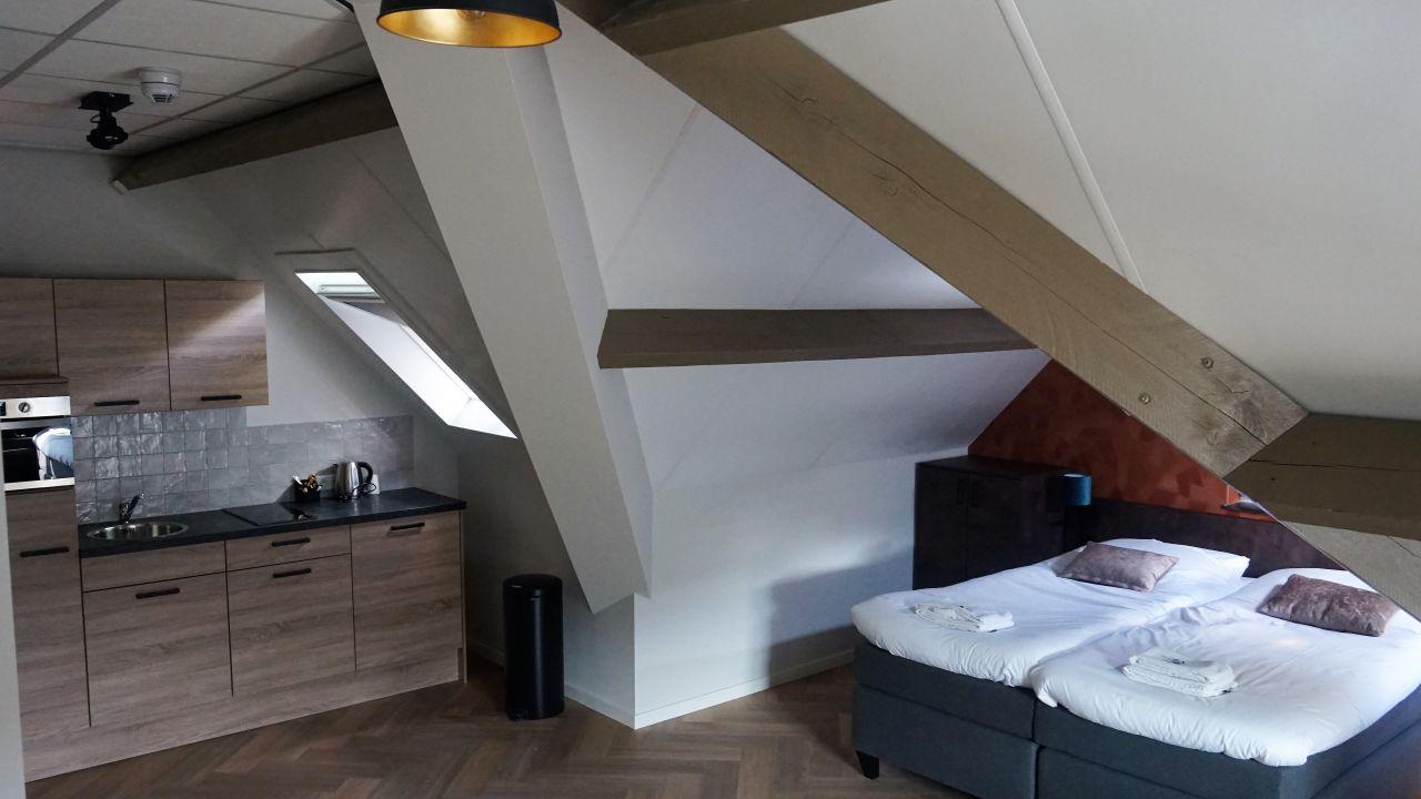Hotel Heuvelrijk Groesbeek6