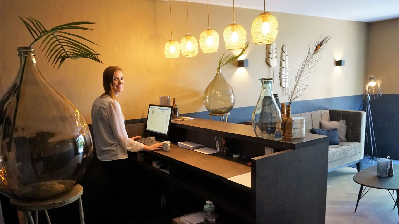 Hotel Heuvelrijk Nijmegen