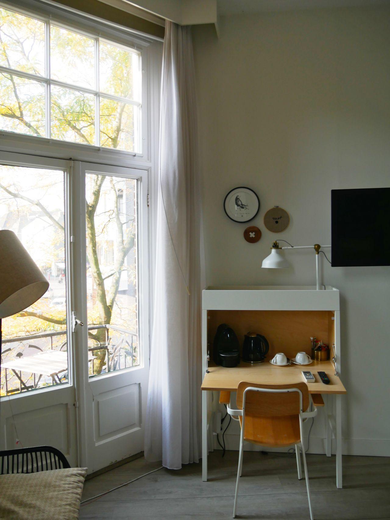 Hotel Linnen10