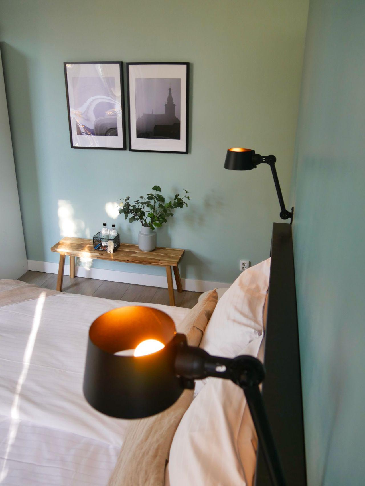 Hotel Linnen17