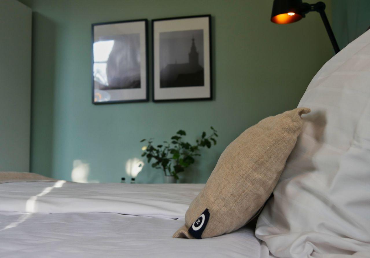 Hotel Linnen3