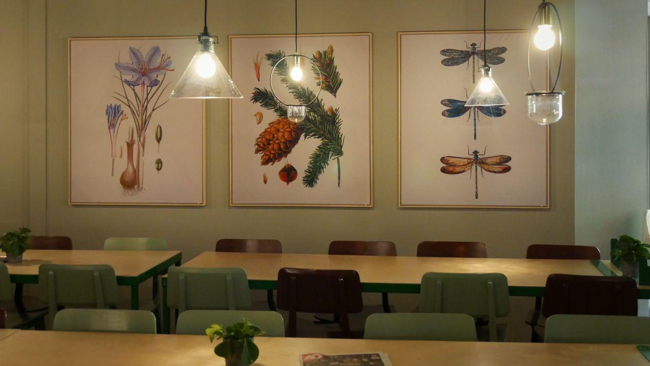 Landal Rabbit Hill De Brasserie6