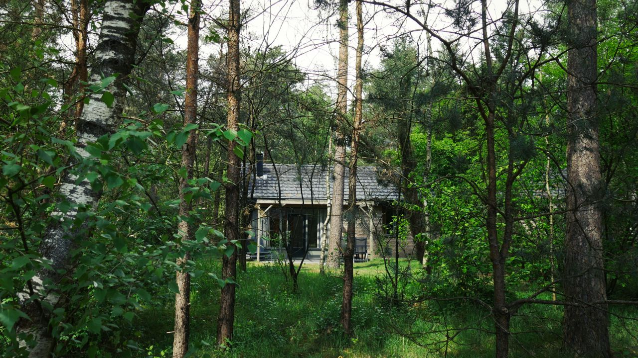 Landal Rabbit Hill Veluwe vakantiepark