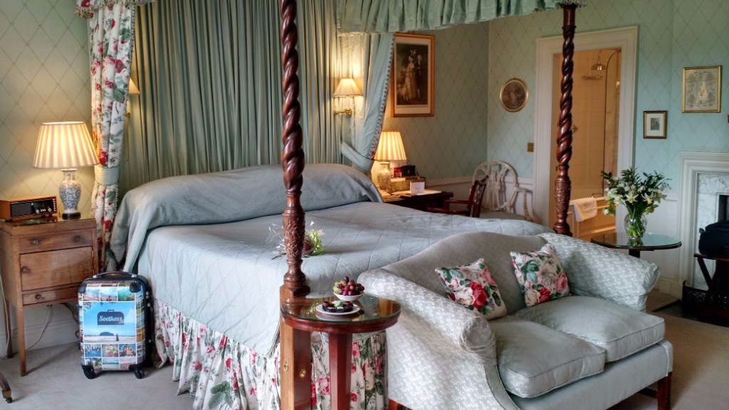 Middlethorpe hotel York