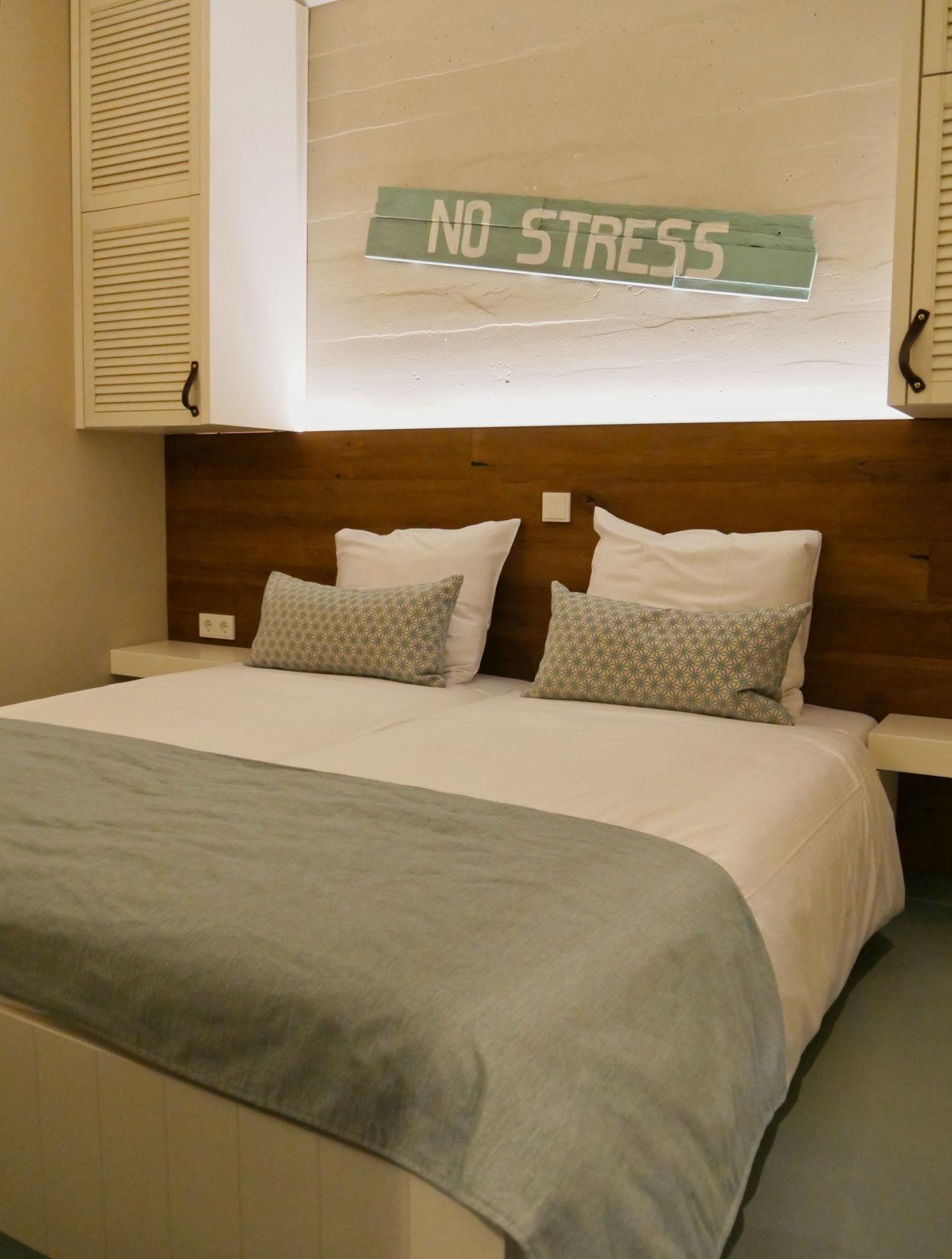 Pier 7 Vlissingen slapen op het strand beachroom15