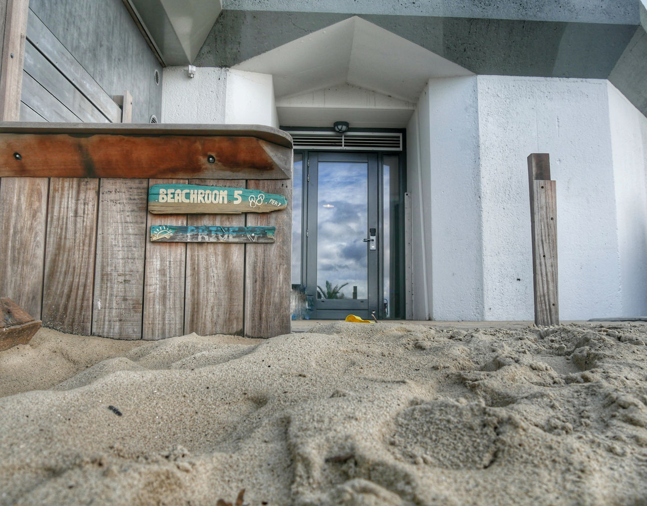 Pier 7 Zandpaviljoen Vlissingen slapen op het strand12