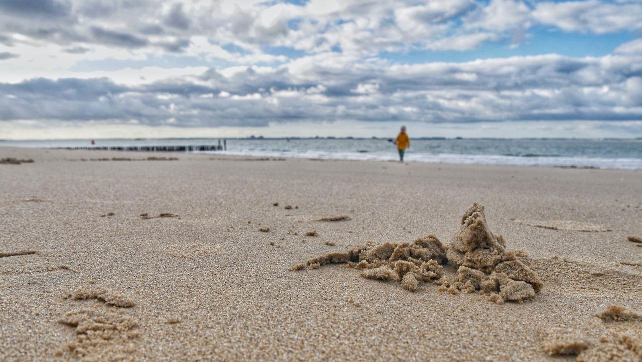 Pier 7 Zandpaviljoen Vlissingen slapen op het strand8