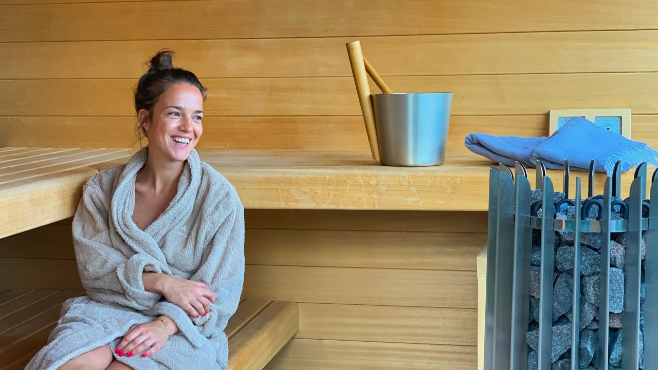 Prive Spa Wellness Parel in t Groen11
