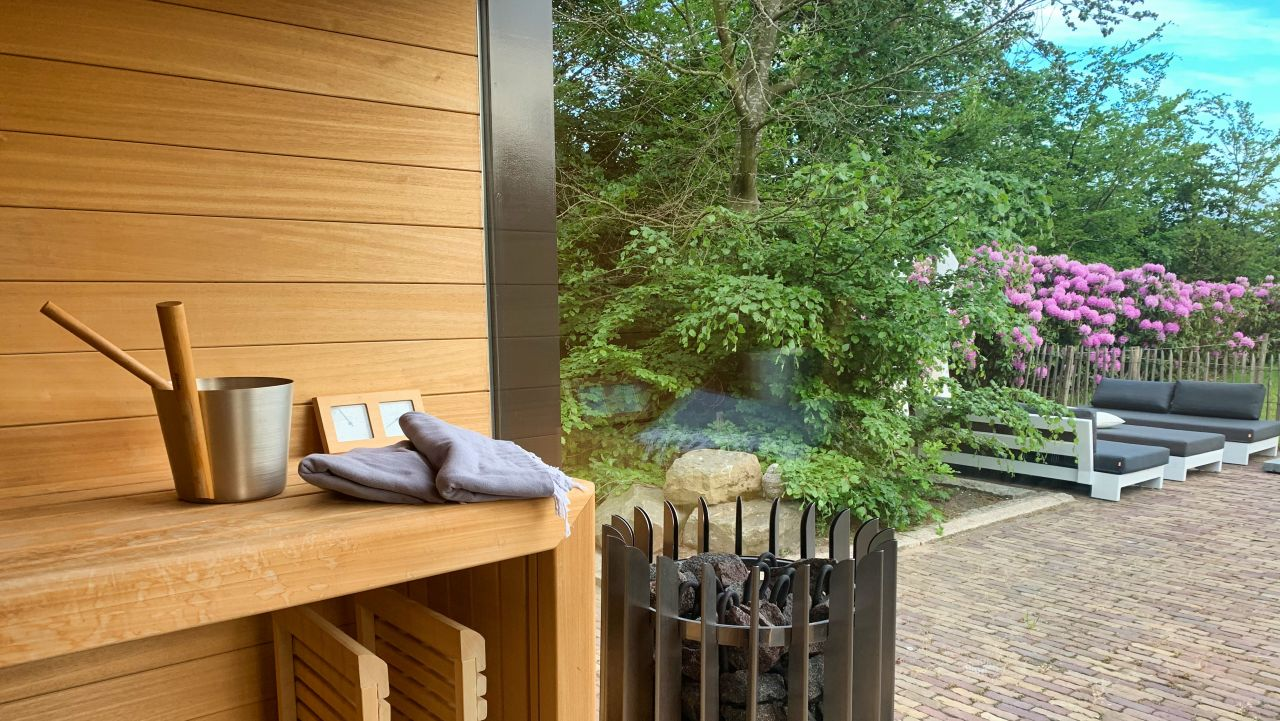 Prive Spa Wellness Parel in t Groen4