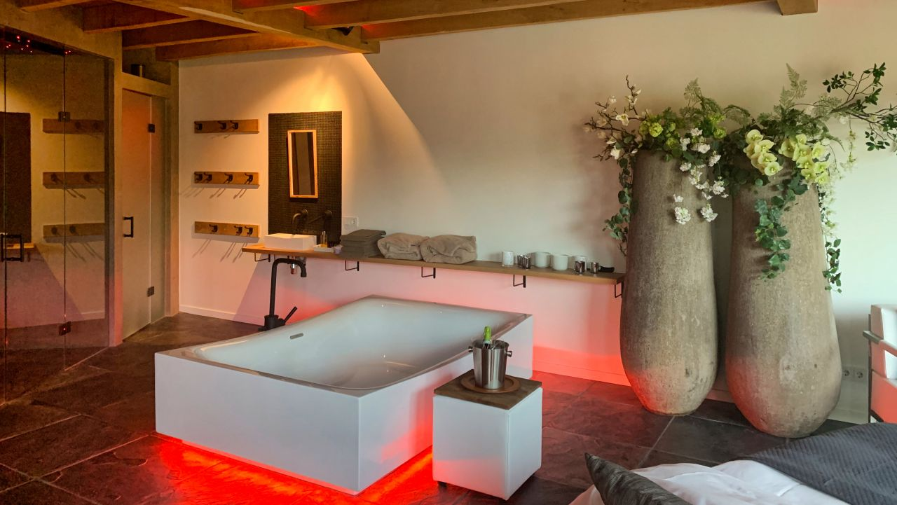 Prive Spa Wellness Parel in t Groen6